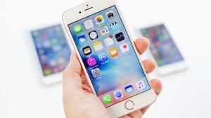 iPhone 6s (source: MacWorld)