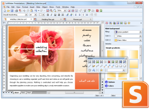 FreeOffice Presentation