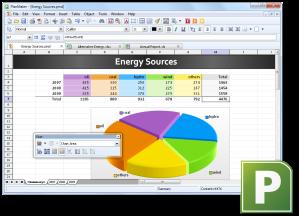 FreeOffice PlanMaker