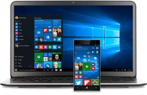Windows 10 / Mobile