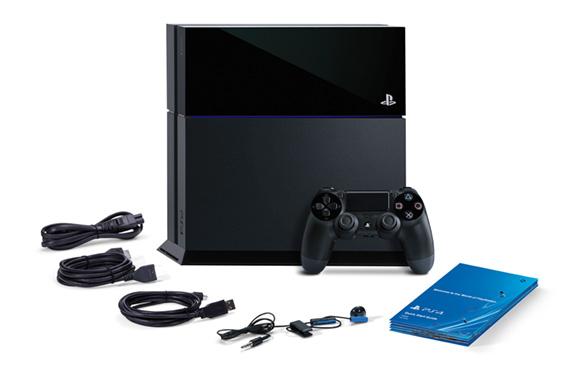 PS4 - sony.com