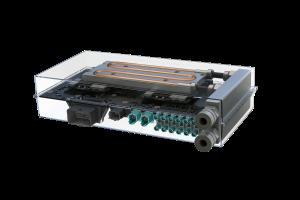 Modul Drive PX 2 - nvidia.com