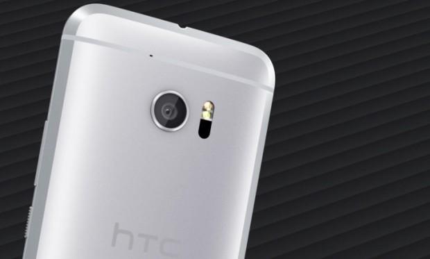 HTC 10 - via phonearena.com