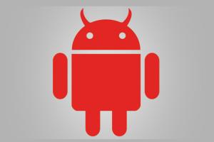Ilustrasi malware Android - pcworld.com