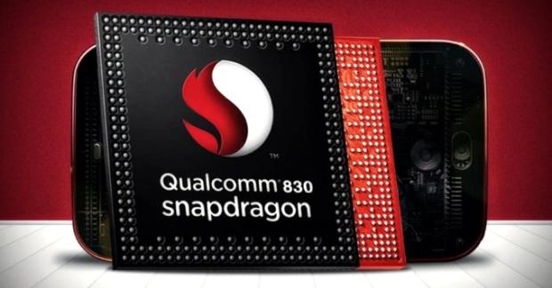 Ilustrasi Snapdragon 830 - mydrivers.com