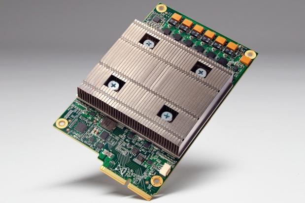 Google Tensor Processing Unit - googleblog.com