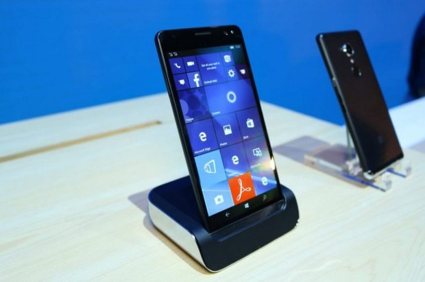 HP Elite X3 - sumber: WinFuture