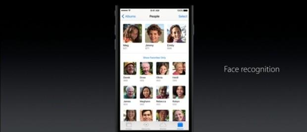 Face recognition on photos - gsmarena.com