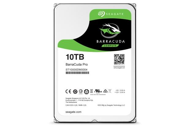 Barracuda Pro 10TB