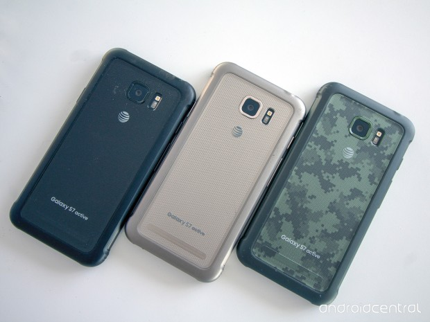 Galaxy S7 Active - androidcentral.com