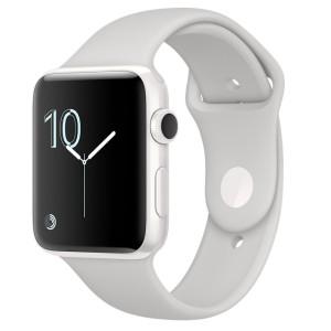 Apple Watch 2 - Ceramic Edition