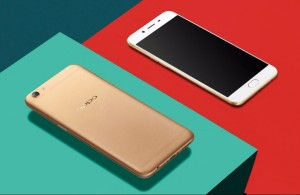 Oppo R9s Plus