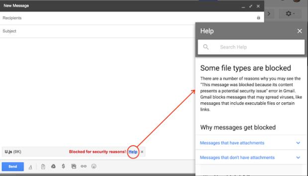 gmail-blok-js