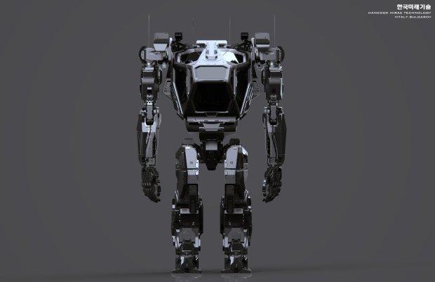 Method 2 - sumber gambar: Hankook Mirae Tech. and Vitaly Bulgarov