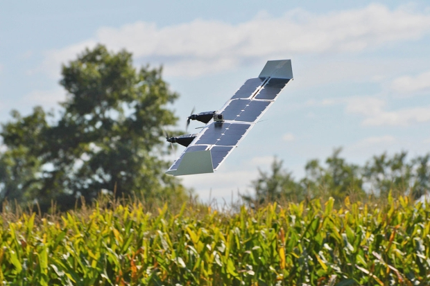 drone-surya